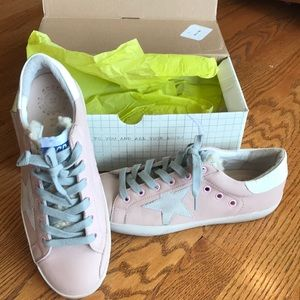 NWT Golden Goose 37 in Box, Never Worn🥰